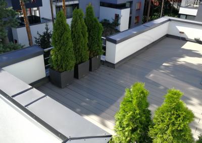 Balkons Bulduros